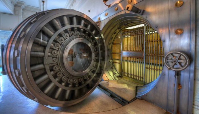 "Why VTEX is the ""Fort Knox"" of eCommerce Platforms"