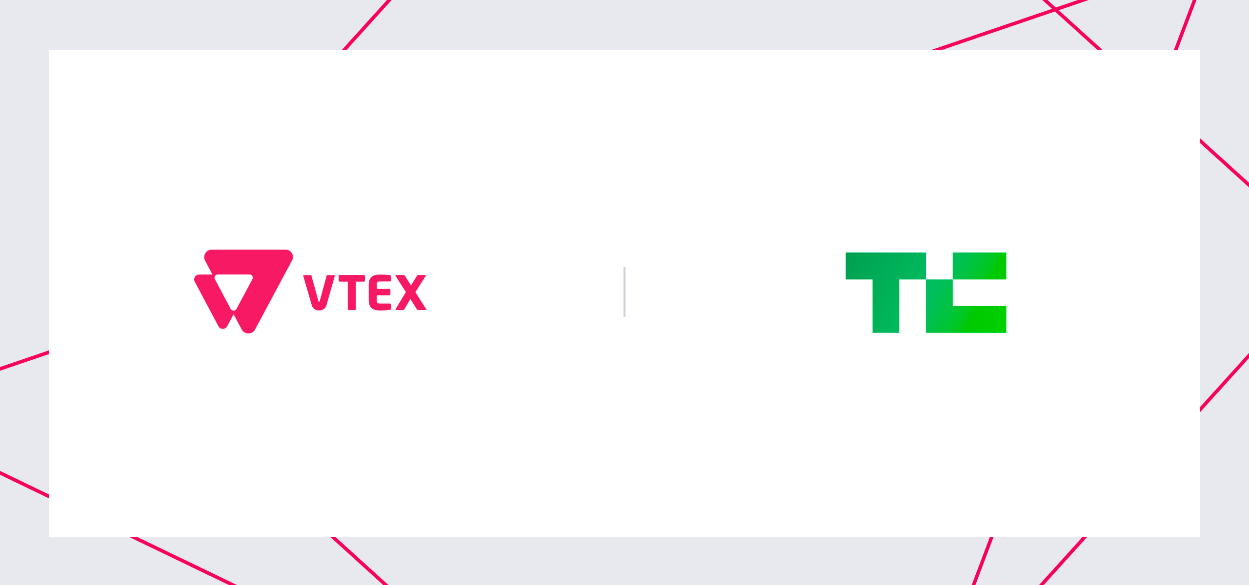 News: VTEX - Techcrunch -