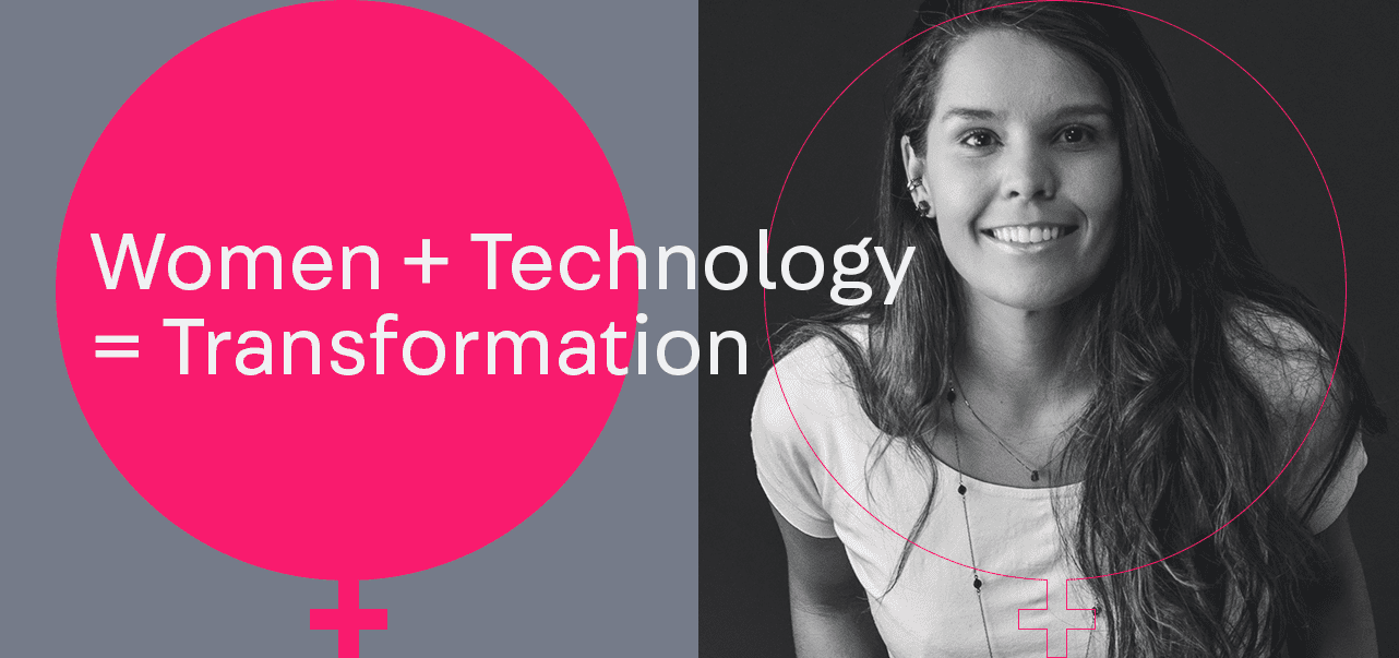 Female Inclusion: The Necessary Transformation for Technology