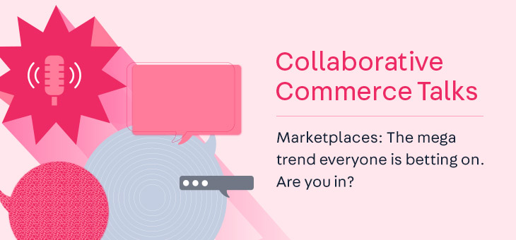 B2B Marketplaces: The mega trend everyone is betting on.