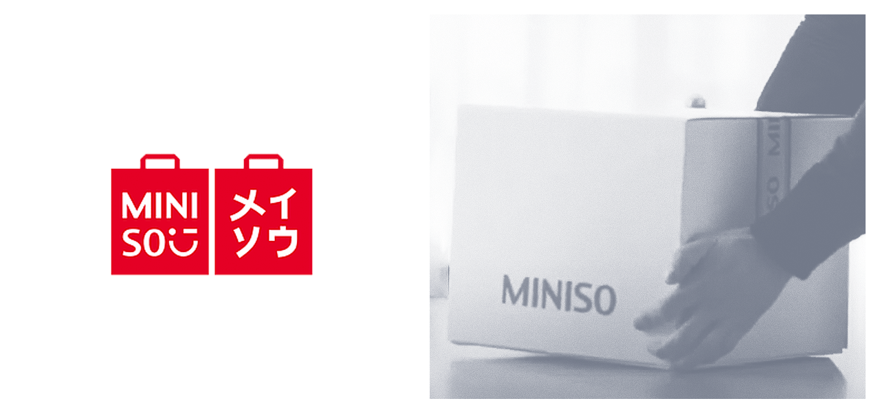 How Miniso completed a five-month project in just five weeks
