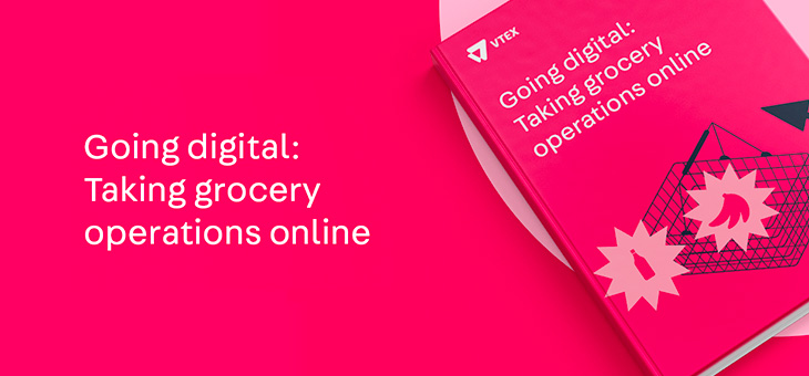 Going digital: Taking grocery operations online