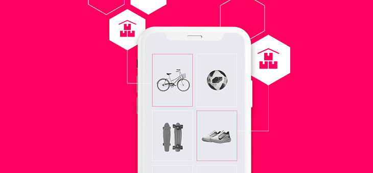 Driving retail forward by launching a marketplace