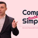 Complex Made Simple artwork podcast ecommerce