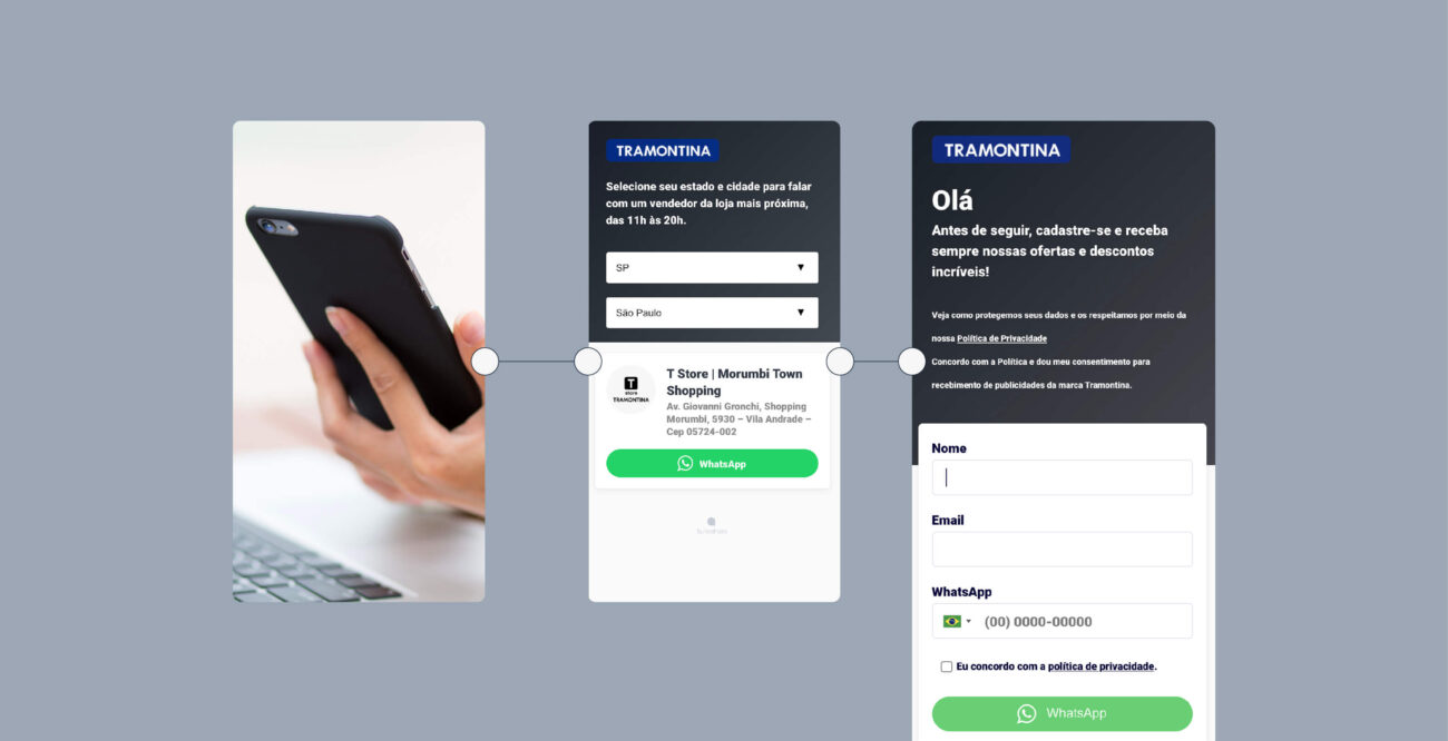 conversational commerce examples Suiteshare