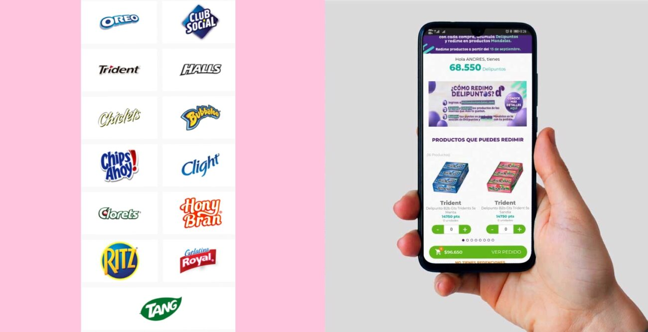 CPG ecommerce